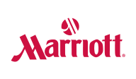 Client logo: Marriott