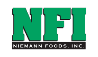 Neimann's Food Inc Logo