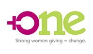 Client logo: Plus One Woman
