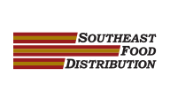 Client logo: Southeast Food Distribution